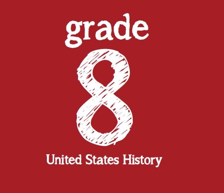 Grade8UnitedStatesHistory