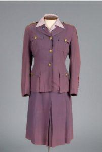 Women's uniform World War II
