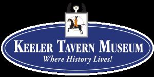 Keeler Tavern Museum logo