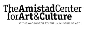 The Amistad Center for Art & Culture logo