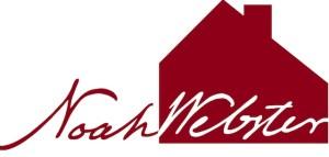 Noah Webster House & West Hartford Historical Society logo