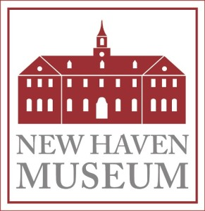 New Haven Museum logo