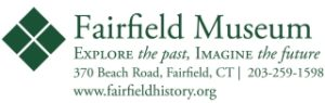 Fairfield Museum and History Center logo