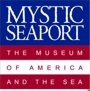 Mystic Seaport logo