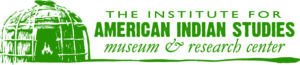 Institute for American Indian Studies logo