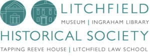 Litchfield Historical Society logo
