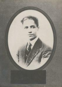 Soldier Cristobal Rodriguez Hidalgo