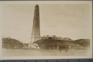 Fort Griswold and the Groton Monument